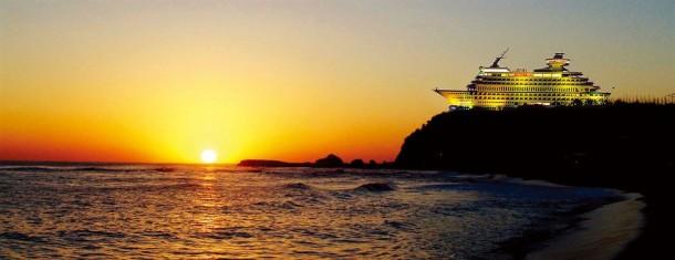 Sun Cruise Resort & Yacht en Corea del Sur es increíble