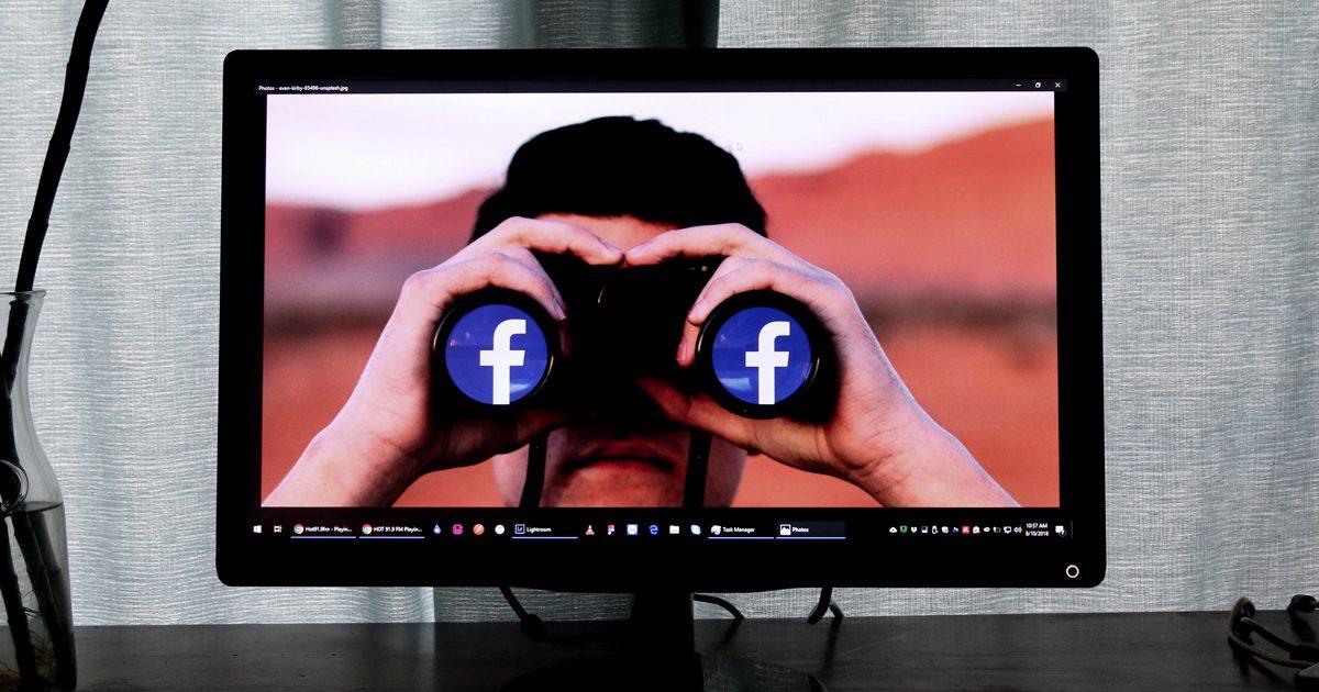 Facebook Ver: Servicio de transmisión de Zuckerberg
