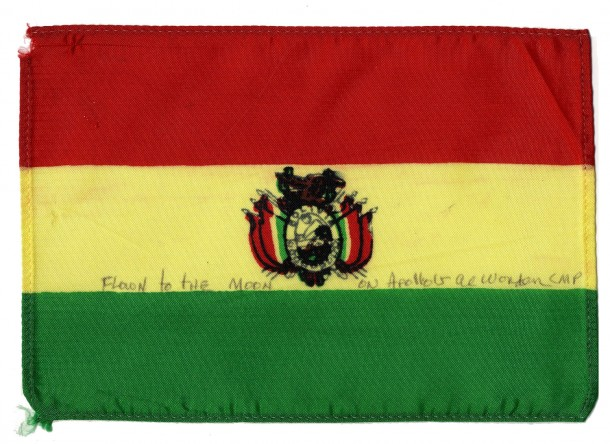 Bandera de Bolivia (1)
