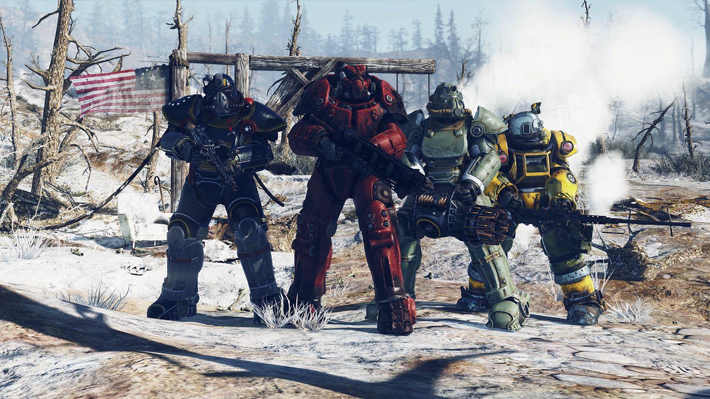 Guía de Fallout 76: Códigos nucleares corregidos para el 14 y 21 de enero 1