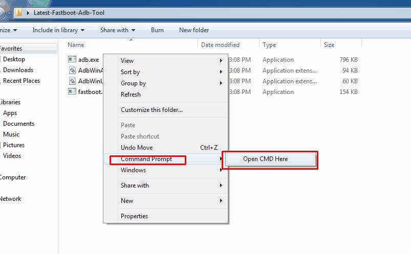 Instalar TWRP Recovery Root Xperia XZ1 (nuevo método de raíz permanente) 1