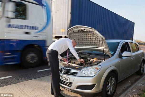 Indicadores de combustible poco confiables3