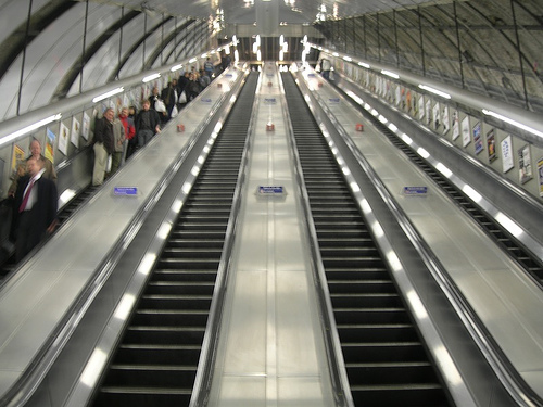 Holborn station2