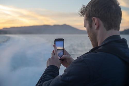 Huawei Mate 30 Pro seguridad y especificaciones 1