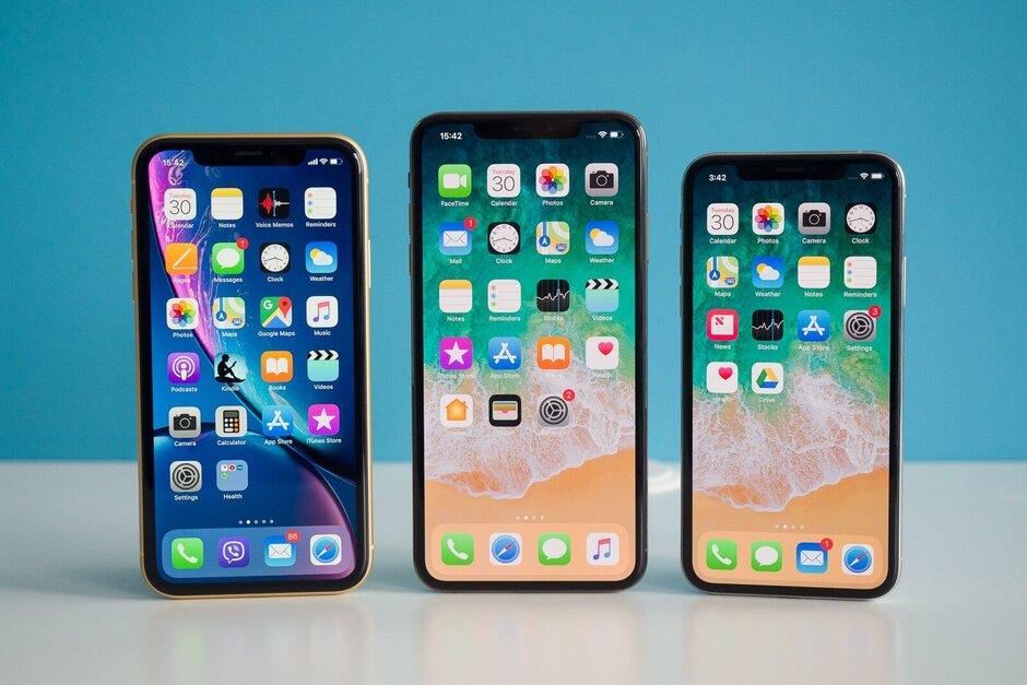 IPhone 11 puede no ser el próximo AppleiPhone