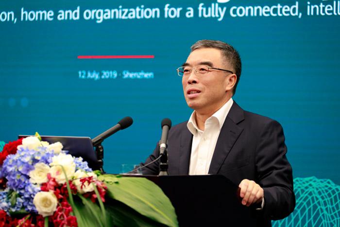 Informe de sostenibilidad de Huawei 2018 - Huawei 1