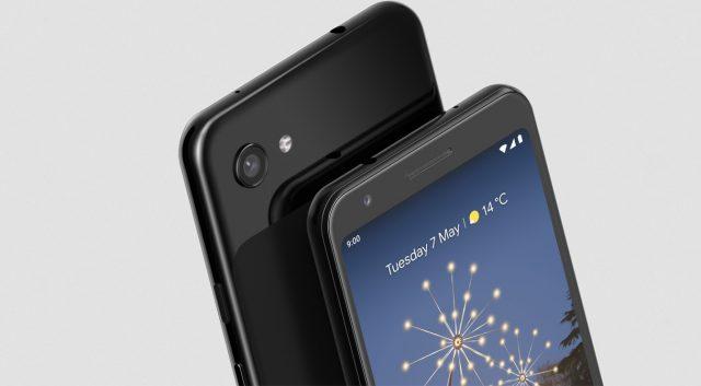 Informe: las ventas de Google Phone aumentan dramáticamente gracias a Pixel 3a 1