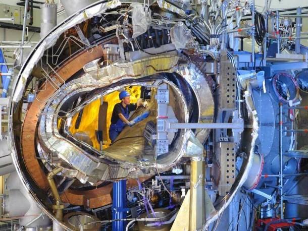 reactor de fusión alemán3