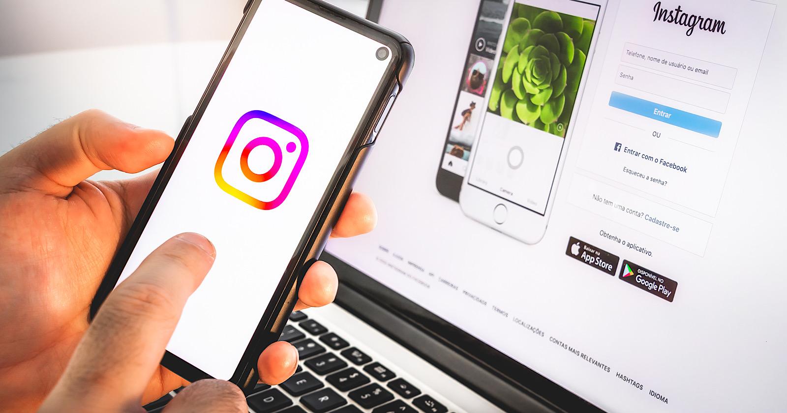 Instagram nói rằng các trang web có thể cần sự cho phép để nhúng ảnh 5
