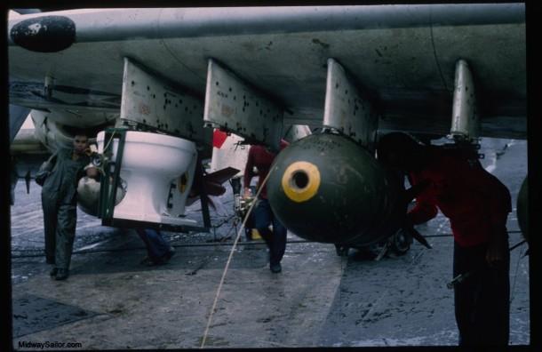 Asiento de inodoro US Navy3