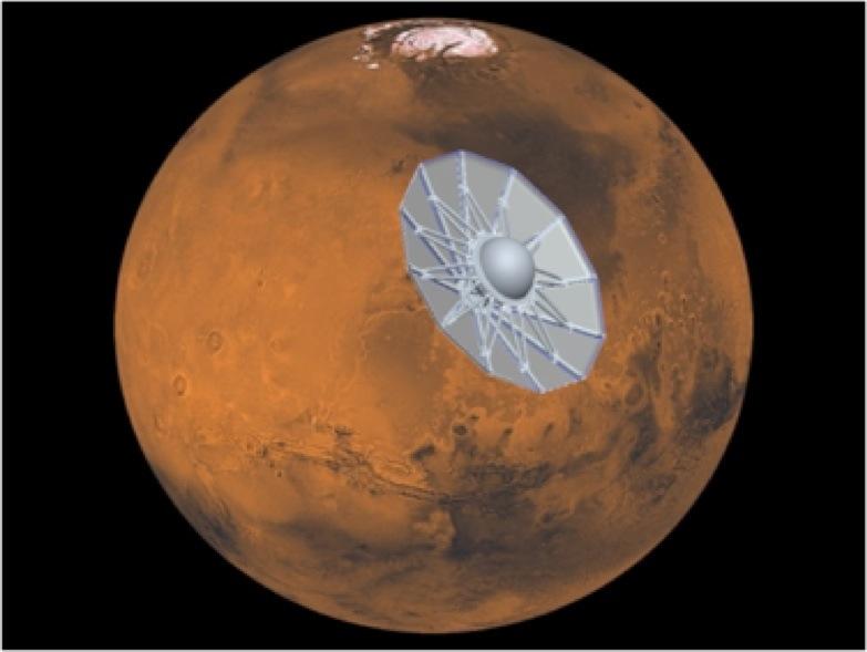 nuevos escudos térmicos para transbordadores espaciales2