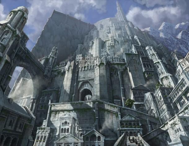 El señor de los anillos city2