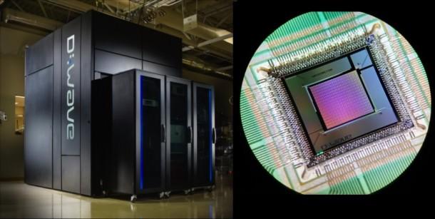Google y la computadora cuántica de la NASA pueden procesar cálculos por valor de 10,000 años en un segundo 3