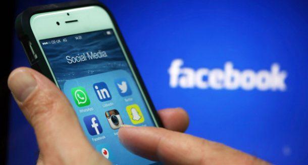 Cómo dejar de revisar FaceBook