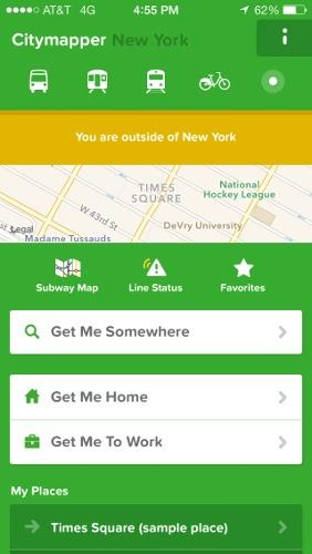 Las 10 mejores alternativas de Google Maps que deberías probar 2
