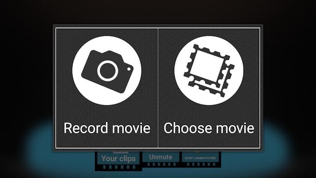1. Video en cámara lenta FX - 2