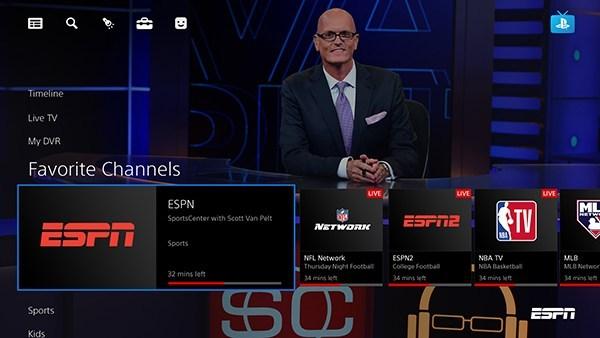 Las mejores aplicaciones para ver deportes en vivo en tu dispositivo Amazon Fire Stick 1