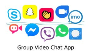 Aplicaciones de video chat