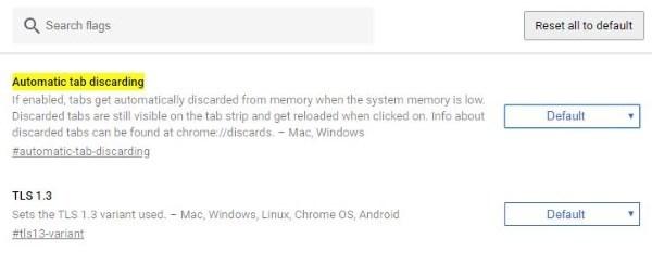 Las pestañas de Chrome todavía se están actualizando: qué hacer 1