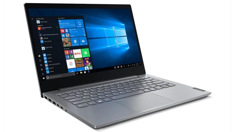 Lenovo amplía su línea SMB con ThinkBook 14 y 15 1