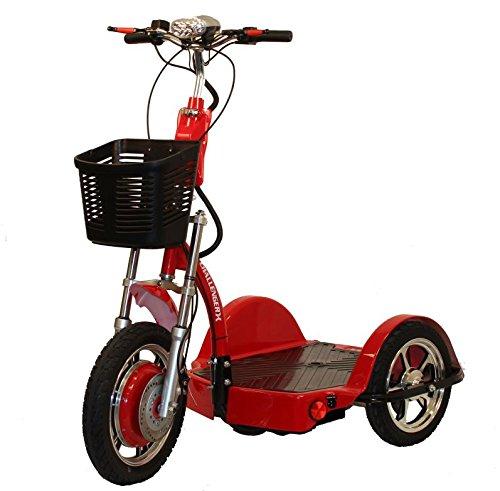 10 El mejor scooter eléctrico (3)