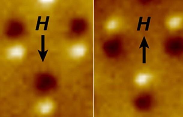 Los chips magnéticos pueden reducir drásticamente el consumo de energía de las computadoras