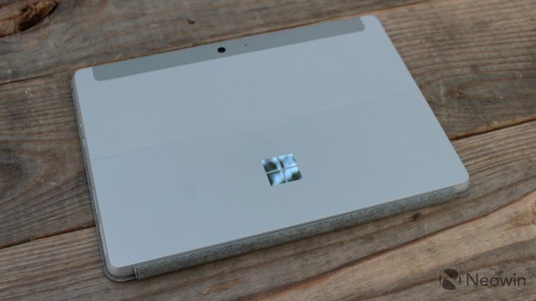 Microsoft está descartando toda su gama de PC con celdas Surface 1