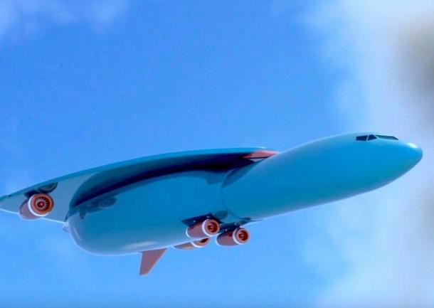 Airbus patente Yogi2