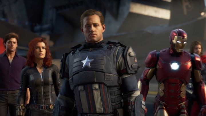 Nueva información sobre Marvel's Avengers de Square Enix - foto # 1