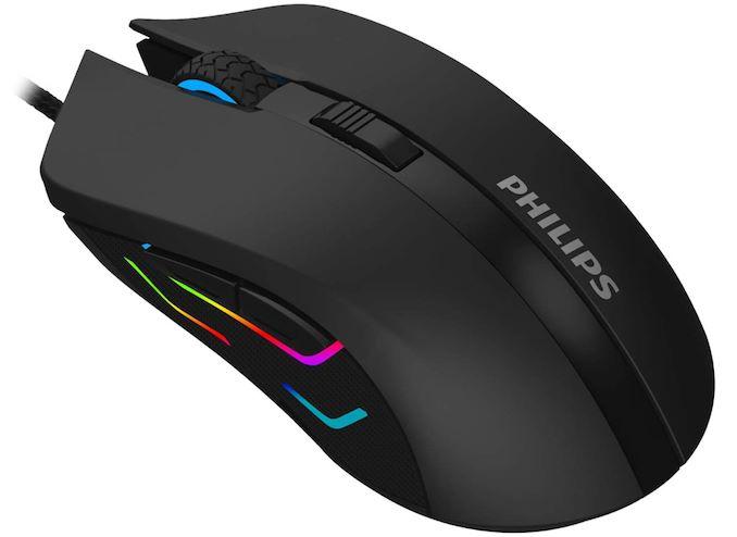 Philips lanza una marca de periféricos para juegos en los EE. UU. 1