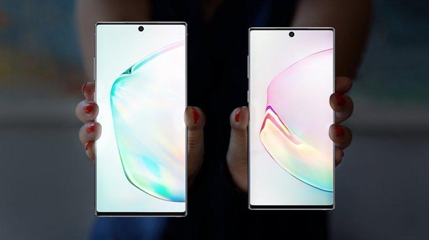 Samsung Galaxy Note 10 y Note10 +: este es el phablet Android por excelencia 1