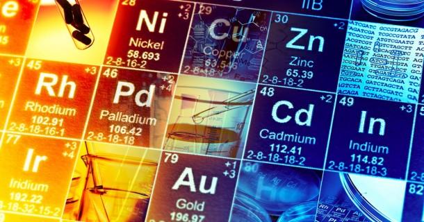 La tabla periódica tiene cuatro entradas nuevas 2