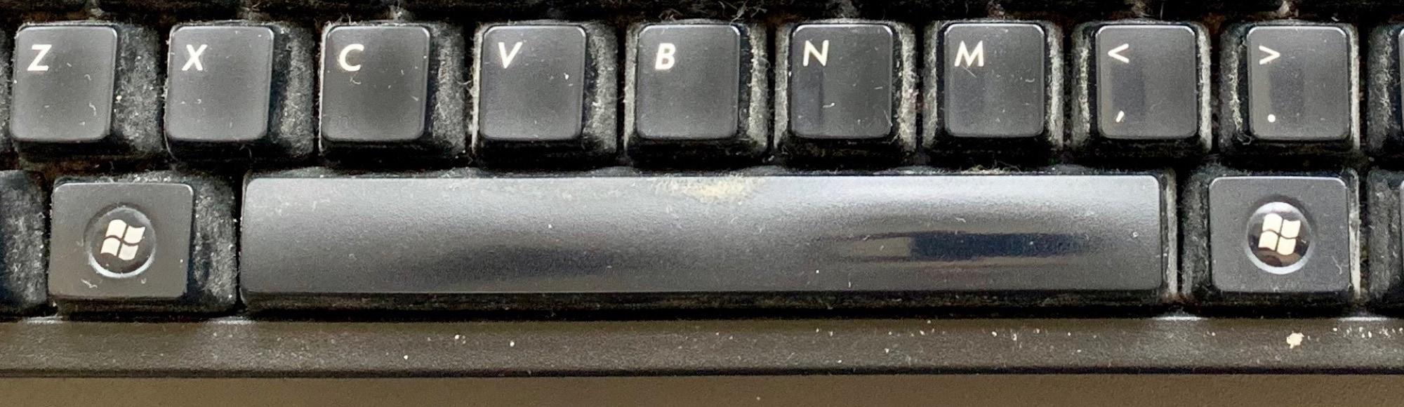 Si utiliza la barra espaciadora Push to Talk, se realizarán llamadas …