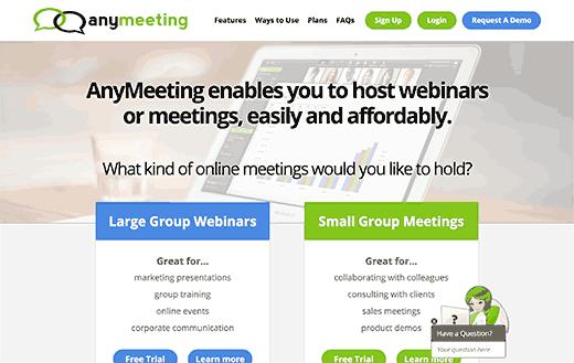 Cualquier reunión