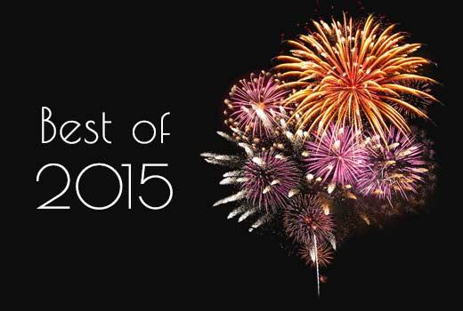 Los mejores tutoriales de WordPress de 2015 en WPBeginner
