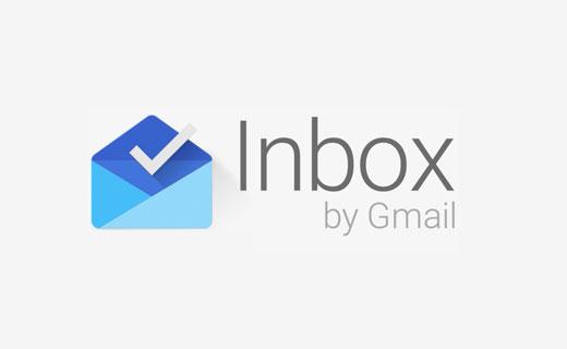 Doručená pošta v Gmaile