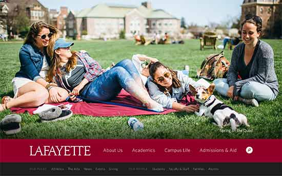 Colegio Lafayette