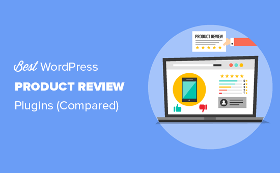 Các plugin đánh giá sản phẩm tốt nhất cho WordPress