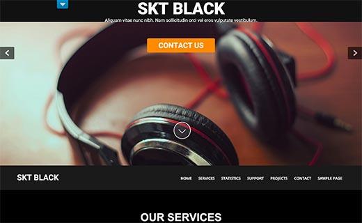 SKT Čierna