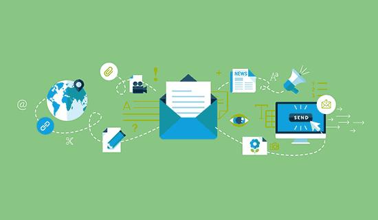 Použitie servera SMTP na odosielanie e-mailov WordPress