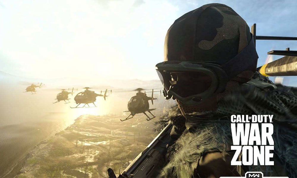 COD Warzone Update v1.18! Getting Not Enough Free Space When Downloading? Why?