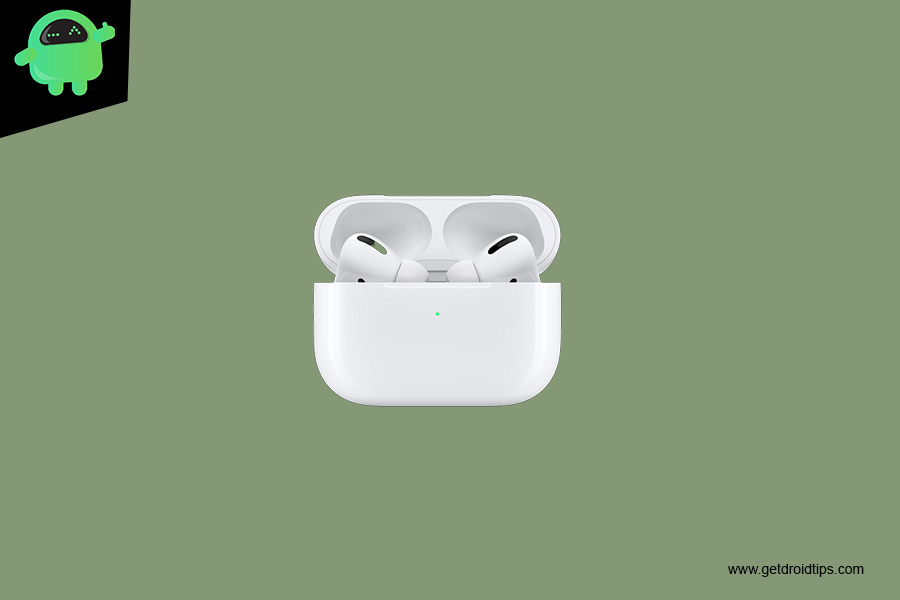 Find Your Lost AirPods or AirPods Pro