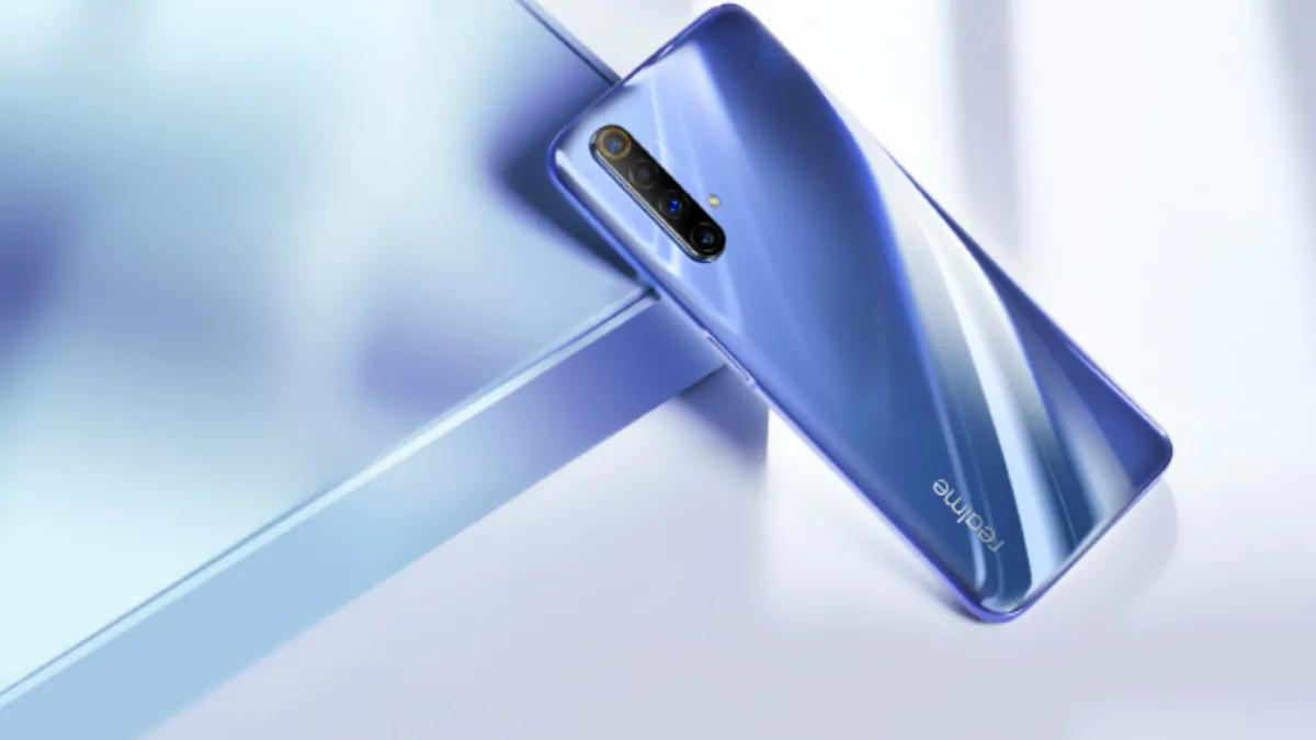 ¡Realme lanzará Realme X50 5G pronto en Rusia!