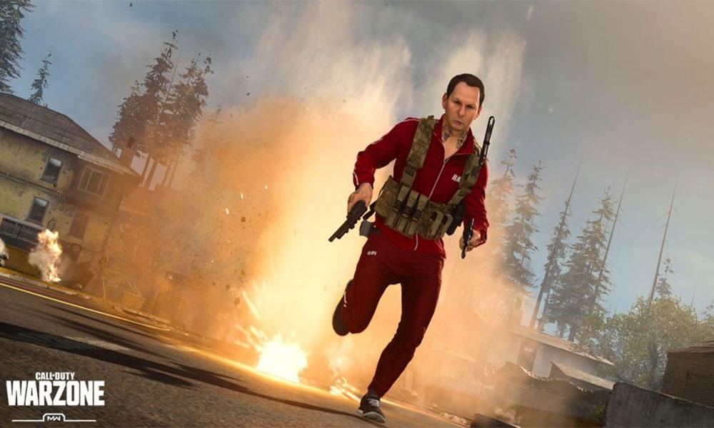 Fix Dev Error 6456 in Call of Duty Modern Warfare and Warzone?