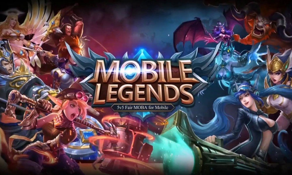 Fix Mobile Legends Stuck On Downloading Resource Screen After Update?