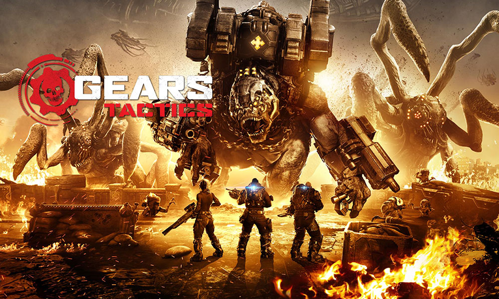 How to Fix Gears Tactics Crashing on Startup or Randomly closes on PC?