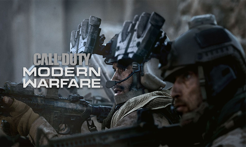 How to Change Language on Call of Duty Warzone or Modern Warfare?