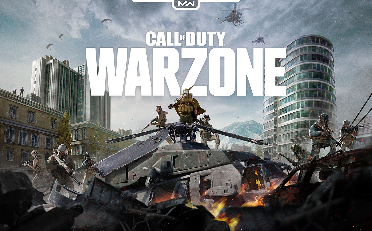 Packet Loss in Call of Duty Warzone