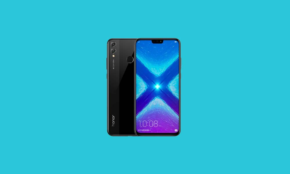 How to Fix a Huawei Honor 8X which won