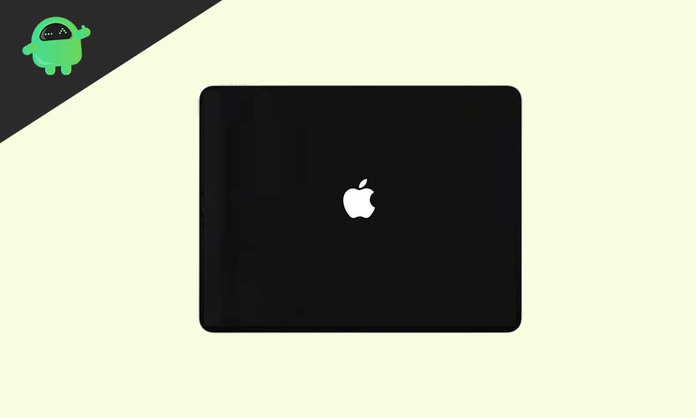 How to Fix an iPad that Stuck on Apple Logo?